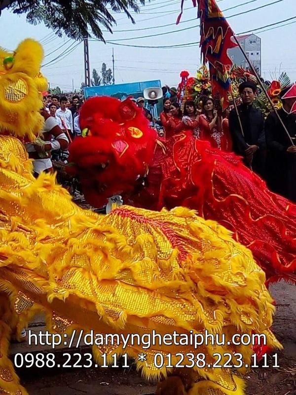 Đình làng Tiên Trà – Yên Nghĩa, Yên Phong, Bắc Ninh (Đình làng được công nhận là DI TÍCH KIẾN TRÚC MỸ THUẬT QUỐC GIA)