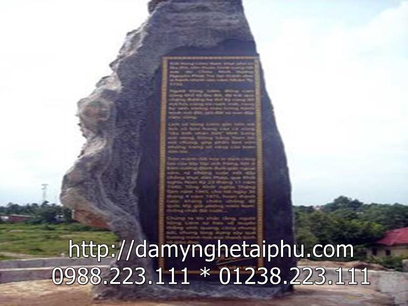 Bia đá, khắc bia đá 7