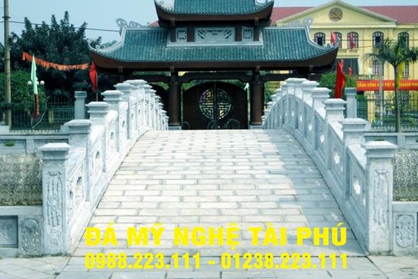 Lan can đá ĐẸP Tài Phú