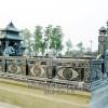 Cách chọn đất đặt khu lăng mộ