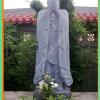 Tượng la hán bằng đá 07-Bà Tu Mật (Vasumatra)