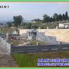 Hoàn thiện Khu lăng mộ đá Tại Công Viên Nghĩa trang Lạc Hồng Viên