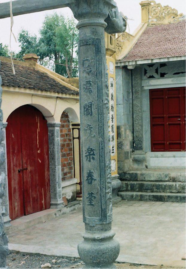 Cot da cot da dep Tai Phu