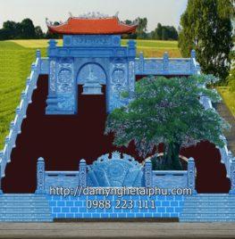 Tư vấn, thiết kế, thi công, xây dựng, tu bổ Miếu đỏ tại Hà Nam