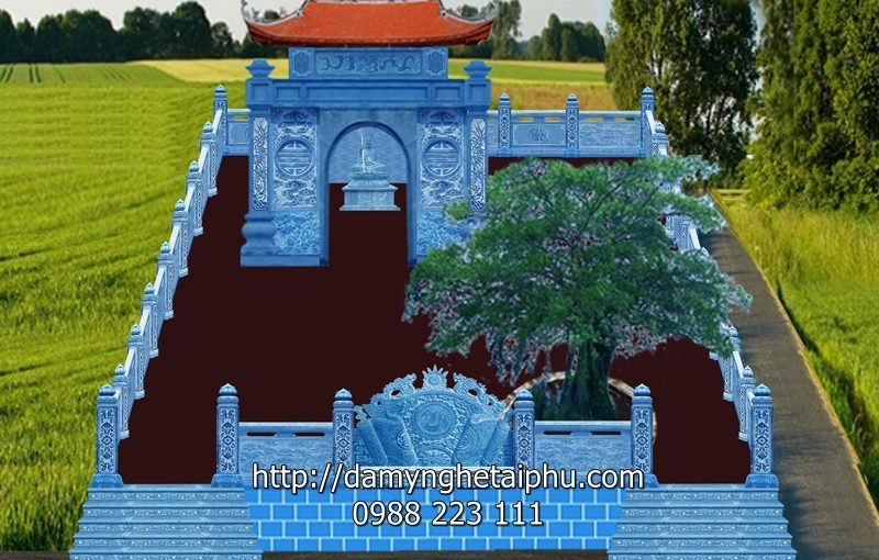 Tu Van Thiet ke Xay dung Tu Bo Mieu Do tai Ha Nam