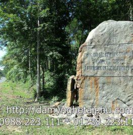 Bia đá, khắc bia đá 3