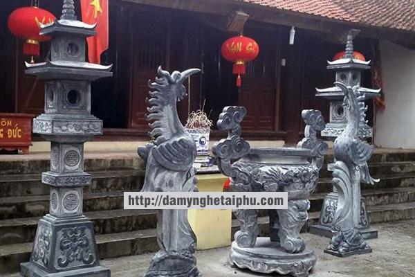 Mẫu Hạc Đá - Hạc Đá Đẹp tại Ninh Bình