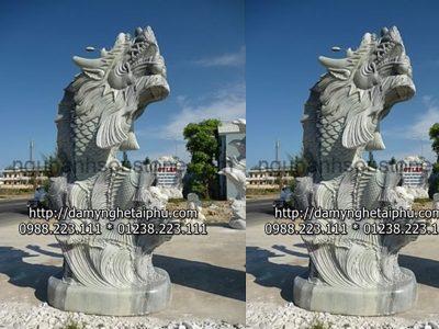Tuong canh da dep - chỉ có tại Đá mỹ nghệ Tài Phú