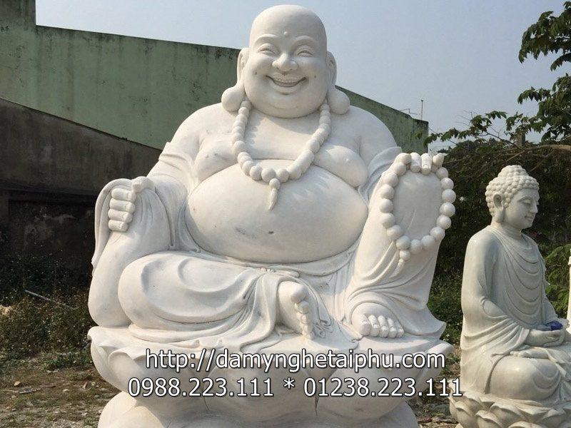 Tuong phat bang da (1)