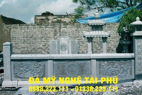 Lam lan can da Tai Phu