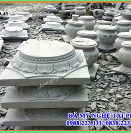 Làm tảng bẹt đá tại Nam Định