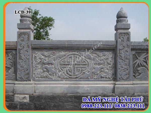 Xay lan can da tai Ninh Thuan