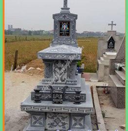 Mộ đạo đá – Mộ thiên chúa giáo 03