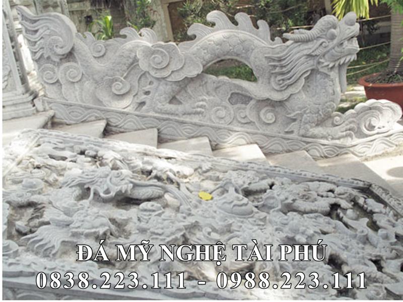 Chieu Rong da DEP - Mau Rong da 2020