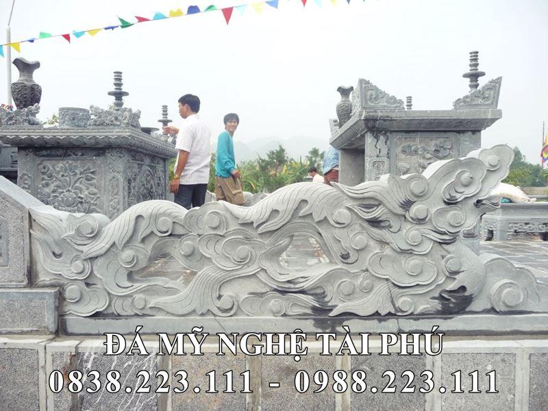 Mau Rong da nguyen khoi - Da my nghe Ninh Binh