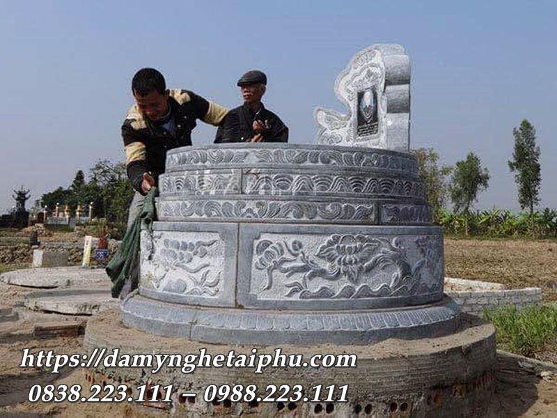 Mo da tron DEP - Mau mo da Tai Phu 2020 (2)