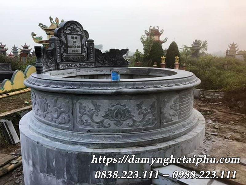 Mo da tron DEP - Mau mo da Tai Phu 2020 (3)