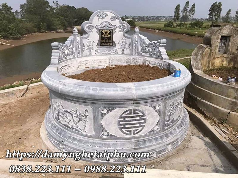 Mo da tron DEP - Mau mo da Tai Phu 2020 (5)