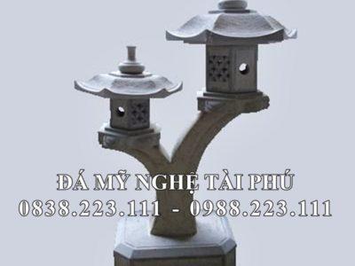 Đèn đá trang trí Nhật Bản #14