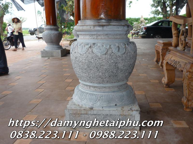 Mau Chan Tang Da - Tang Da ke cot Go (10)
