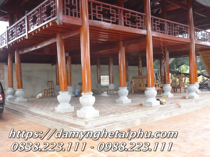 Mau Chan Tang Da - Tang Da ke cot Go (11)