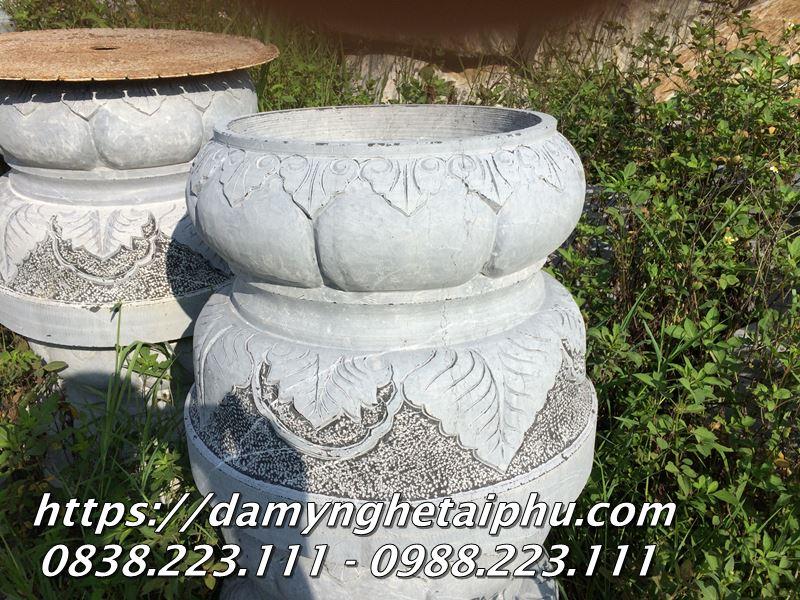Mau Chan Tang Da - Tang Da ke cot Go (2)