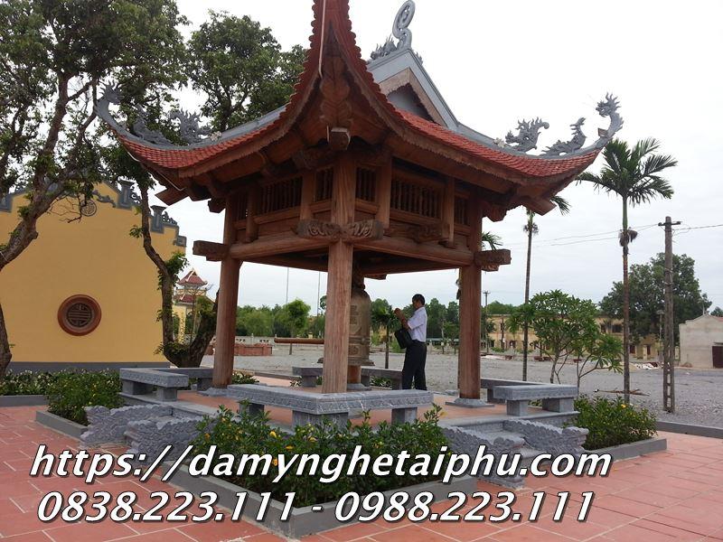 Mau Chan Tang Da - Tang Da ke cot Go (24)