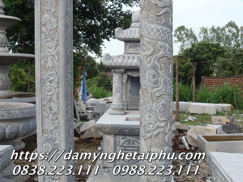 Mau Chan Tang Da - Tang Da ke cot Go (28)