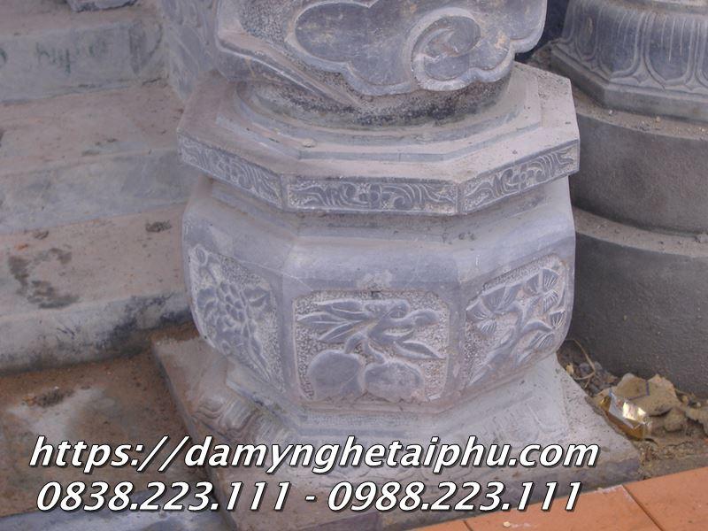 Mau Chan Tang Da - Tang Da ke cot Go (33)