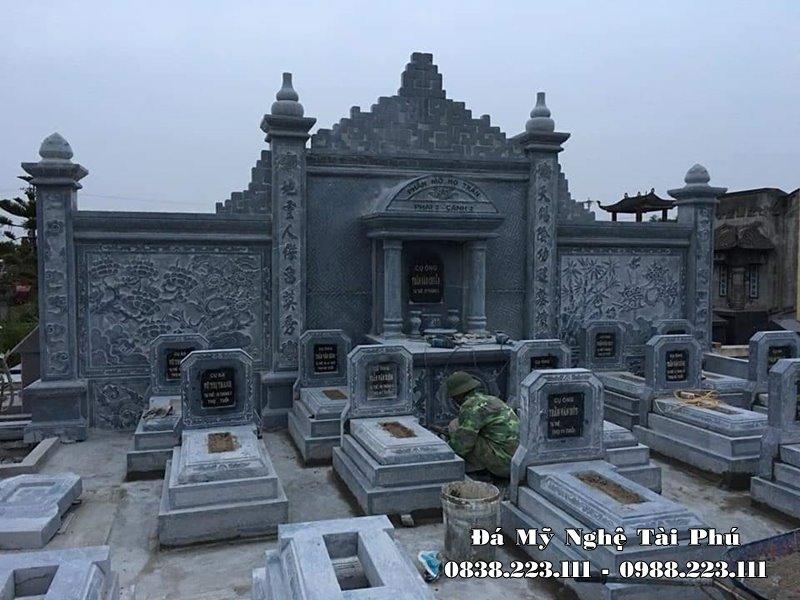 Khu Lang mo da dep Tai Phu nam 2021