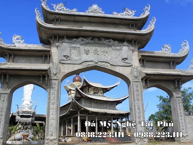 Cong da xanh nguyen khoi Thanh Hoa