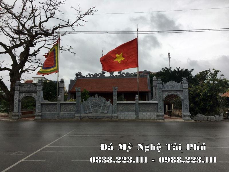 Mau Cong da cho Dinh Lang
